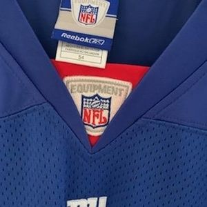 Lavar Arrington New York Giants Jersey